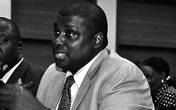 HOS Orders Perm Sec. To Intiate Disciplinary Actions Against Maina