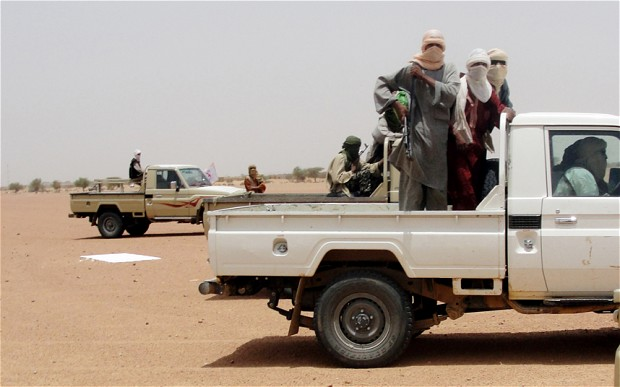 Mali Islamists Flee To Sudan's Darfur Region