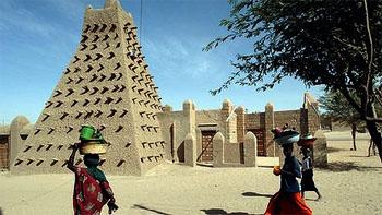 UNESCO Says Millions Needed To Restore Mali Heritage