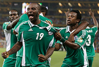 NFF Sets Up Committee To Resolve Mba's Ownership Saga