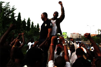 NANS President Escapes Assassination Attempt In Jos