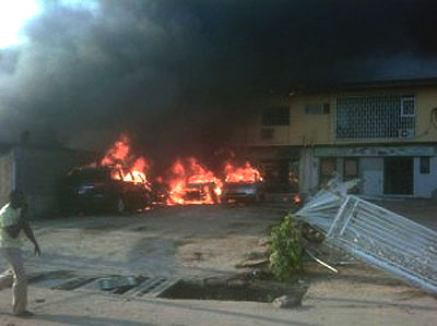Kwara Communal Clash Claims 3 lives, Properties Worth Millions