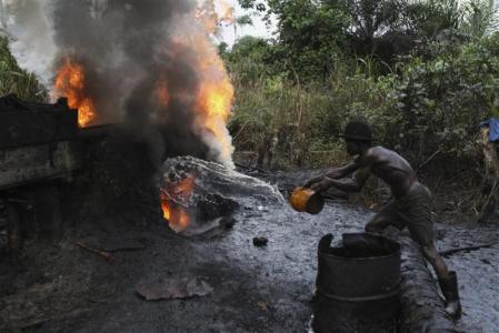 Cross River Will Be Rid Of Oil Bunkers – Acting Governor