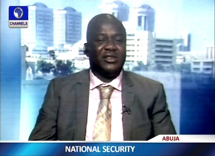 Expect More Terrorist Groups – Security Expert