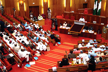 Senate Moves To Stop Excessive Rent Collection In Abuja