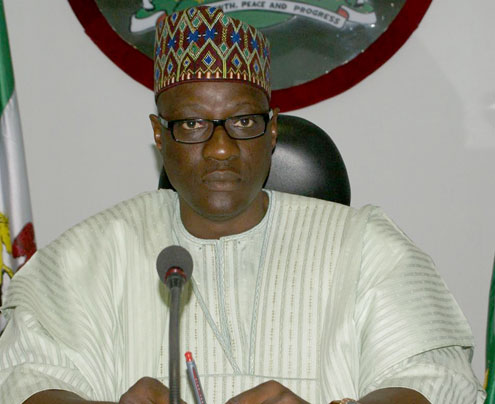 Kwara Governor Advocates Labour Union Partnership For State Development