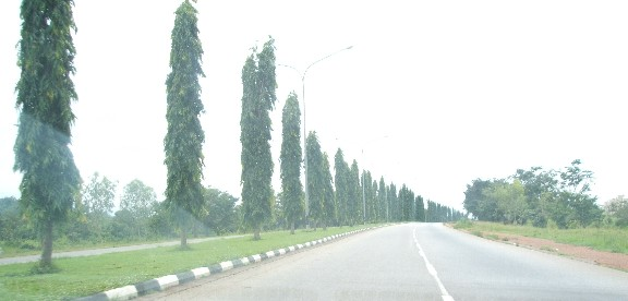 FCTA To Toll Abuja Airport Road