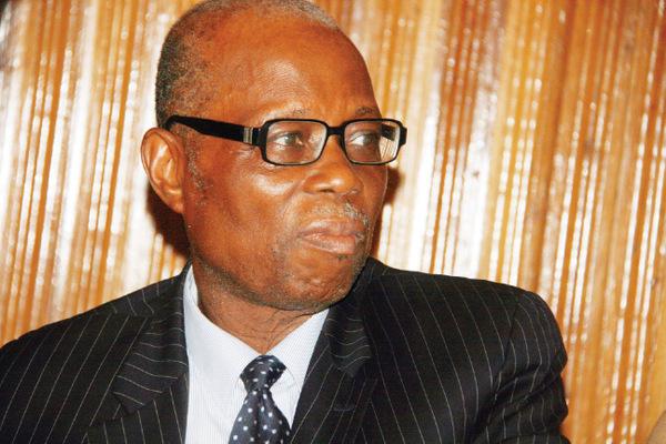 Ajibola Traces Loss Of Bakassi To Britain-Germany Treaty