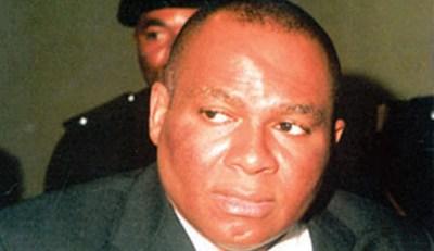 EFCC Re-arraigns Chimaroke Nnamani For Embezzling N4.5 billion