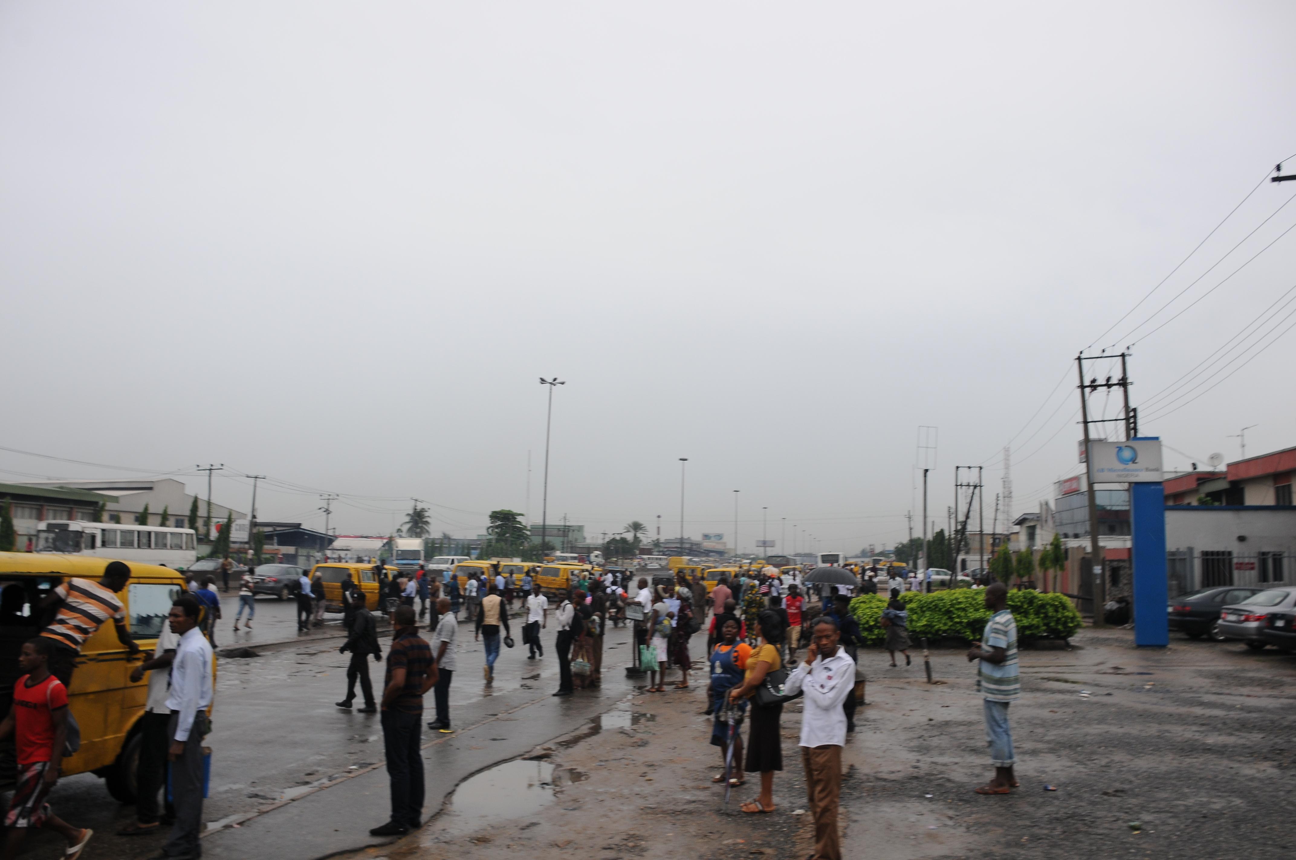 Osun To Assist Rainstorm Victims