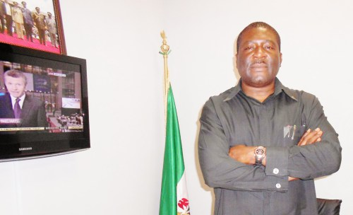 Okorocha's Aide Replaces Impeached Deputy Governor