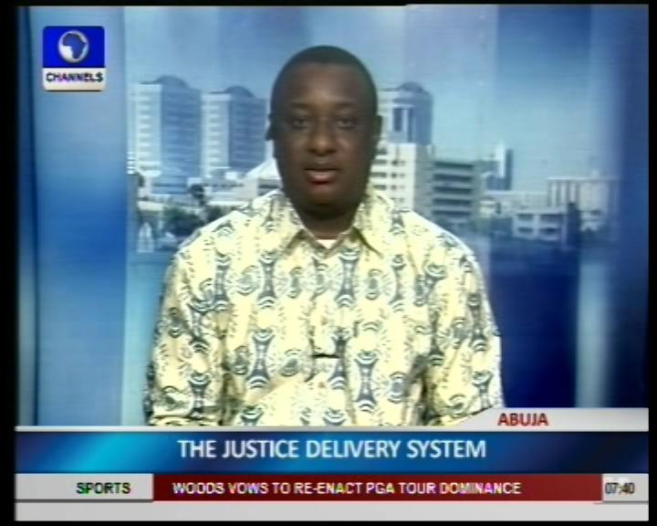 Okah's Refusal To Support Jonathan Triggered Trial – Keyamo