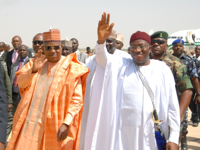 Jonathan Reasons For Withholding Amnesty From Boko Haram Is Illogical – ACN