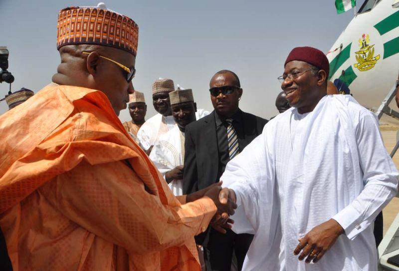 CPC Calls Jonathan's Visit to Borno, Yobe Mere Expedition