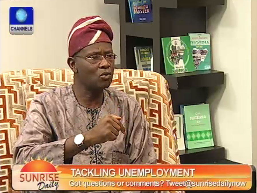 Expert Says Nigerian Education Curriculum Responsible For Unemployment