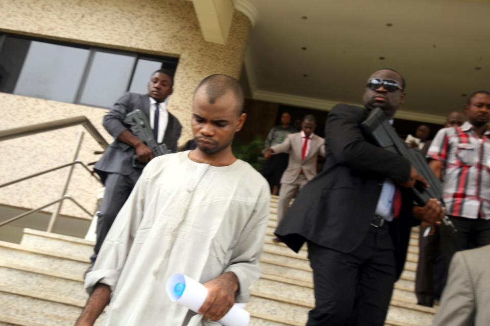 Christmas Day Bombing: Kabiru Sokoto Sentenced To Life Imprisonment