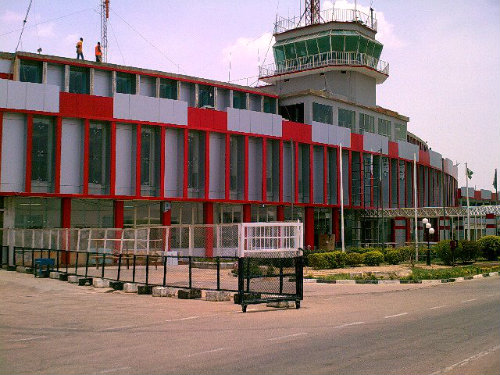 Kwankwaso Decries Snub Of Indigenes For Employment At Re-modelled Kano Airport