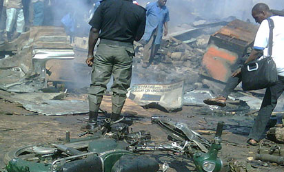 Four Dead, 14 Injured As Tension Rises In Kano