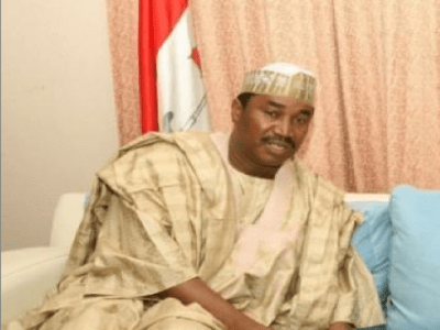 Shema Charges South West PDP To Sheathe Their Swords