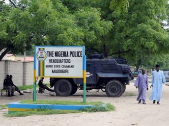 Police Recovers 23 Vehicles And Motorcycles In Borno