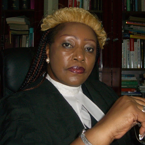 Ngozi Chianakwalam Resumes as Chair Of Investments and Securities Tribunal