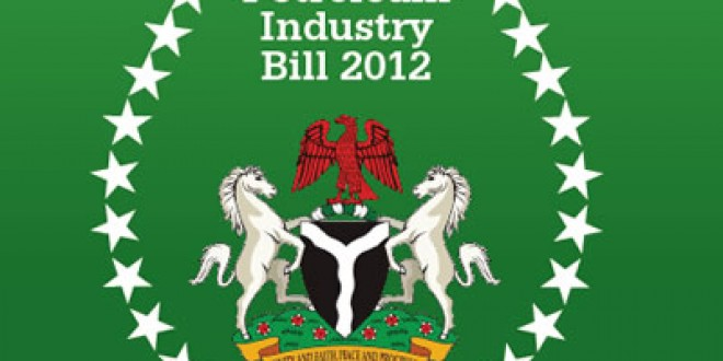 PIB Passes Second Reading, As Mark Decries North-South Debate