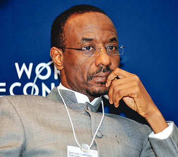 I Will Not Renew My Contract With CBN – Sanusi