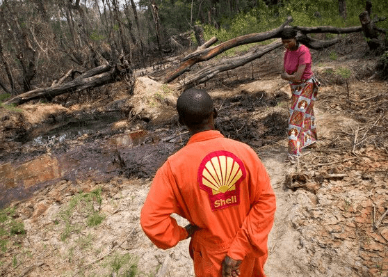 Shell To Begin Negotiations With Host Communities Over Oil Spillage