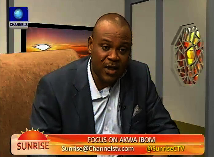 Akwa Ibom Imbroglio: Akwa Ibom Glowing With Development — Commissioner
