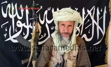 Chad Says Al Qaeda Commander Killed In Mali, France Cautious