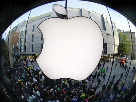 Apple Buys Silicon Valley Startup WiFiSlam