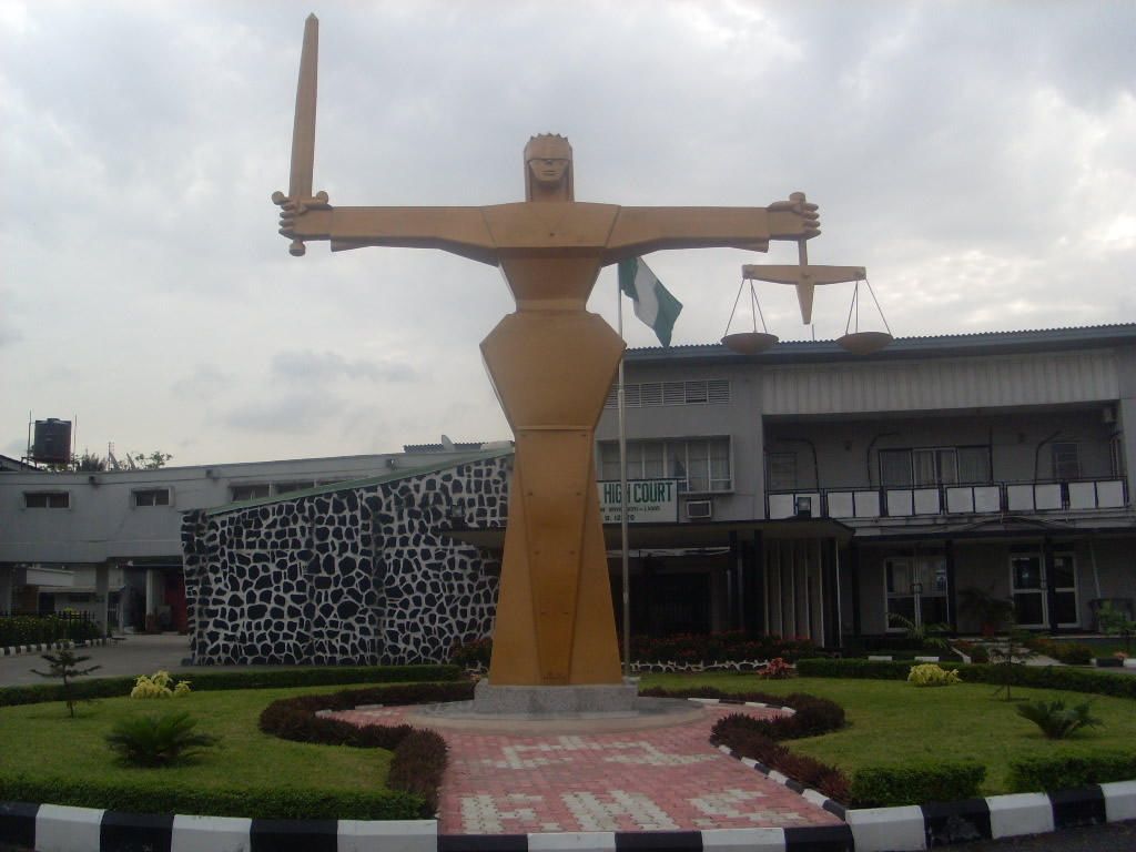 Lawyer Says Confidence In Nigerian Judiciary Is Down, Not Nose-diving