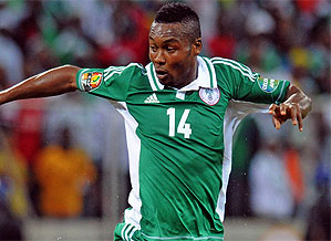 Arsenal Call Oboabona Up For Trial