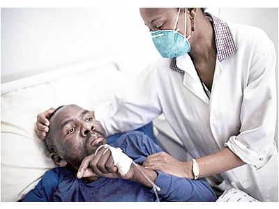 Nigeria Has Highest TB Disease Burden In Africa – NMA