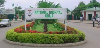 National Hospital Workers Embark On Indefinite Strike