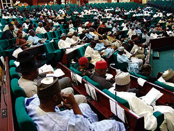 Maintain Your Integrity, Speaker Warns PIB Ad-Hoc Committee