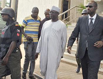 Pension Fraud: Court Grants N10 Million Bail To Yusufu