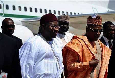 Blasts Rock Maiduguri After President Jonathan's Visit