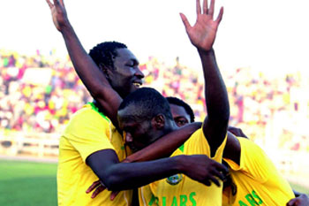 Weekend Continental Battles For Four NPFL Clubs