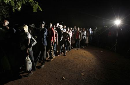 Death Toll On Kenya Coast Rises To Nine: Police Sources