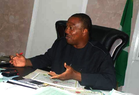 APGA Appoints Obi As Deputy National Leader