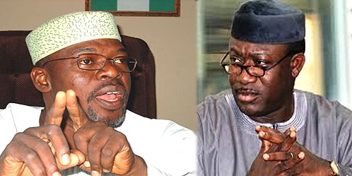 Re-Instate Me As Ekiti Governor, Oni Appeals To Supreme Court