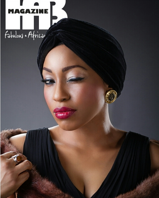 Rita Dominic and Yvonne Okoro Get Six Nominations At This year's AMAA Awards