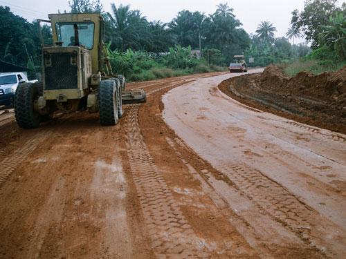 FG Approves N48b For New Roads