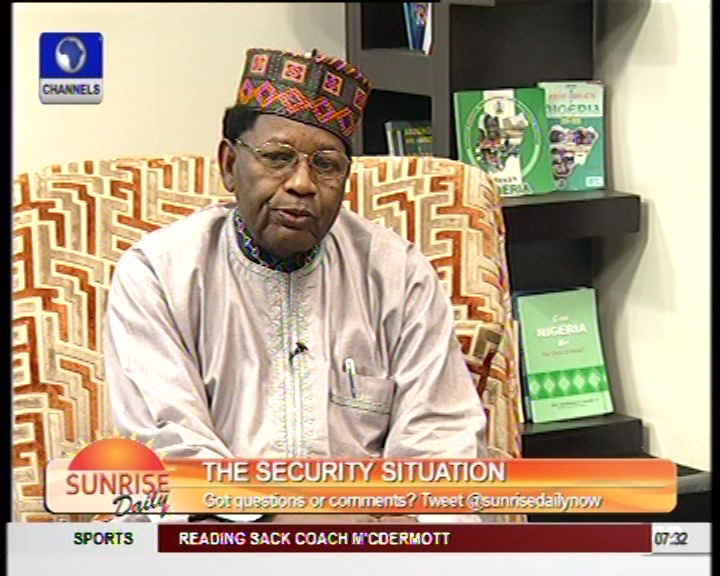 Jonathan's Visit To Borno Was A Missed Opportunity To End Boko Haram – Othman