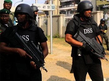 18 Lecturers Nabbed By SSS For Admission Racketeering
