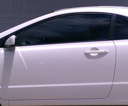 FCT Police Clamps Down Vehicles With Unauthorized Tinted Glasses