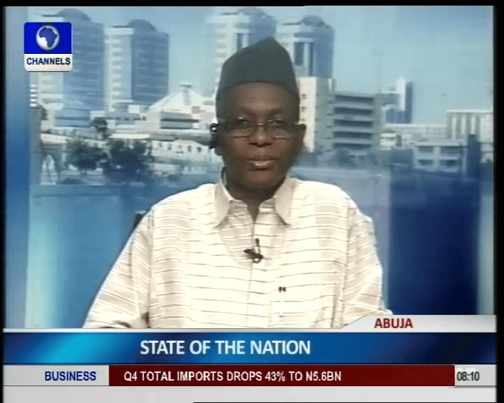 FG Wants Boko Haram Insurgency To Continue – El Rufai