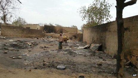 ACN Urges ICC To Investigate Baga Carnage, Calls It Crime Against Humanity