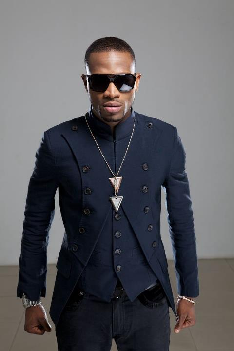 D'banj Crowned As Most Stylish Man